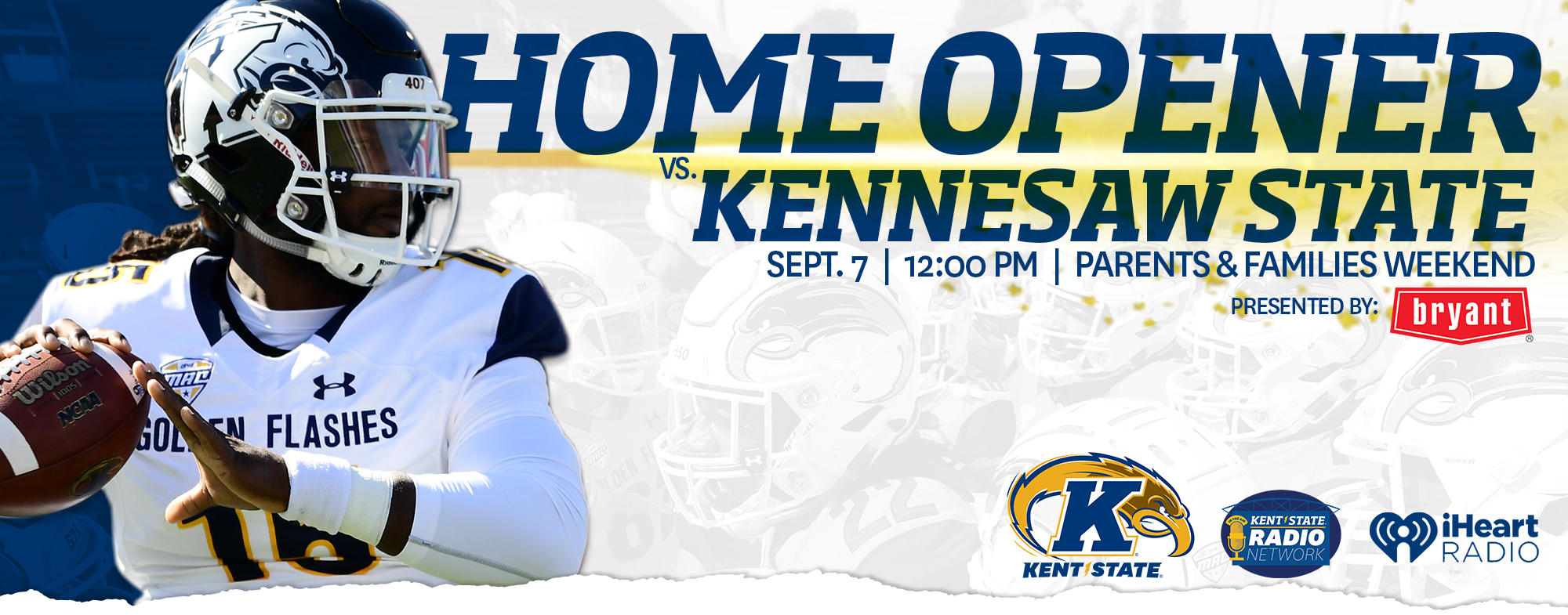 Kent State University Athletics - Official Athletics Website