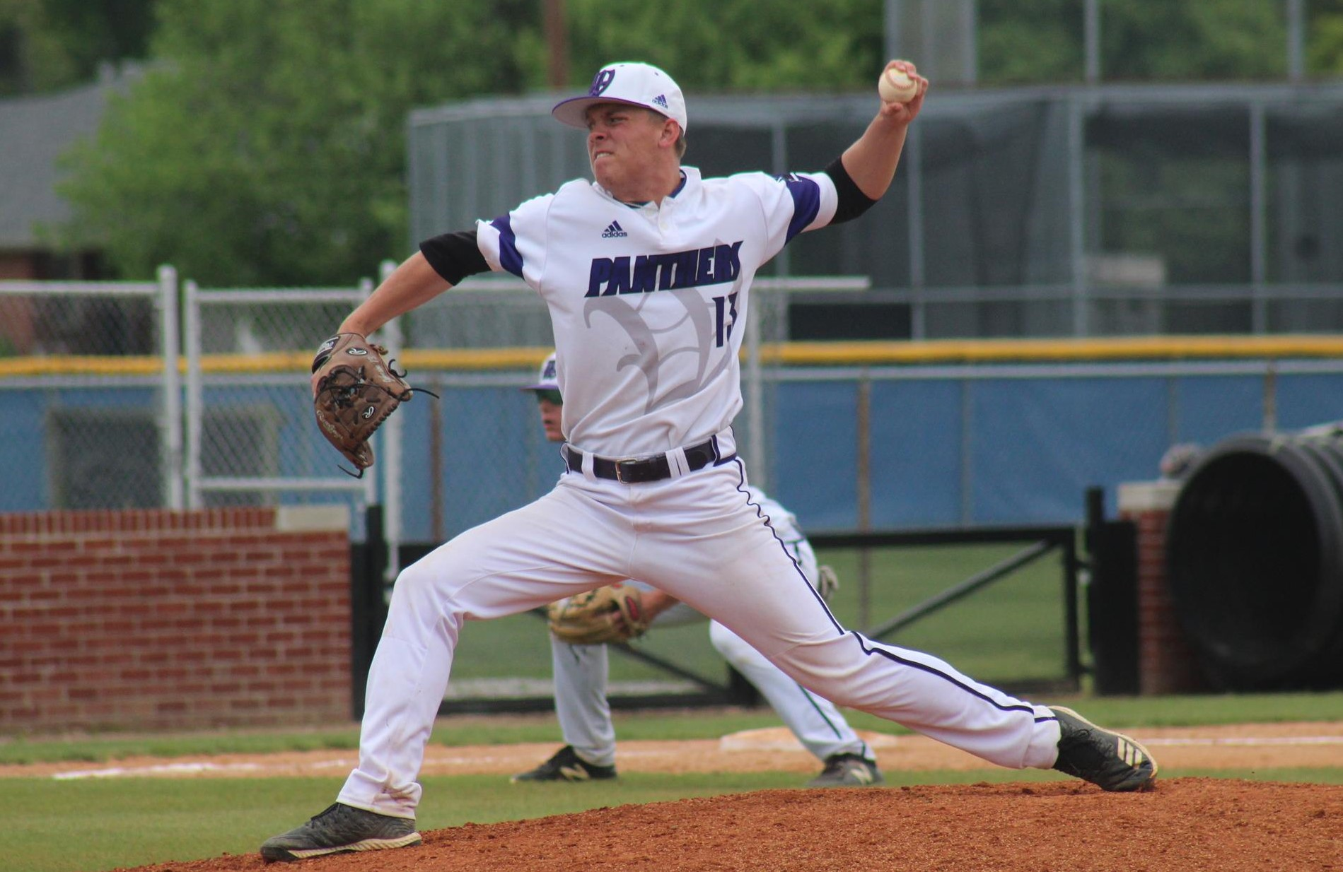 Nolan Johnson Baseball Kentucky Wesleyan College Athletics