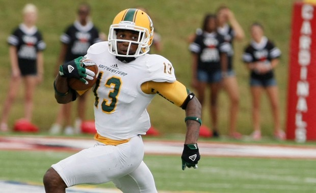 Robert Alford - Football - Southeastern Louisiana University Athletics
