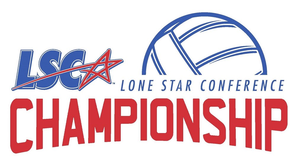 Lsc Volleyball Championship Bracket Set Lone Star Conference