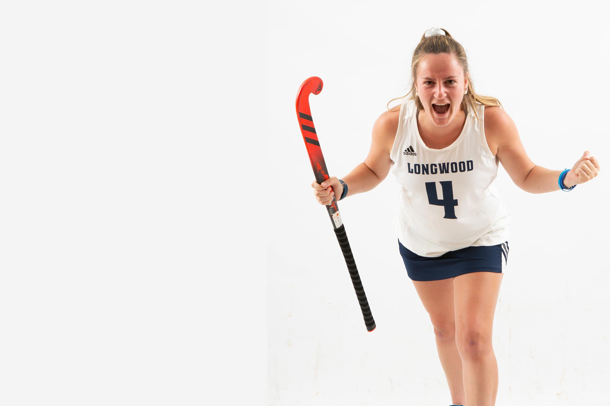 Lea Van Luvender - Field Hockey - Longwood University Athletics