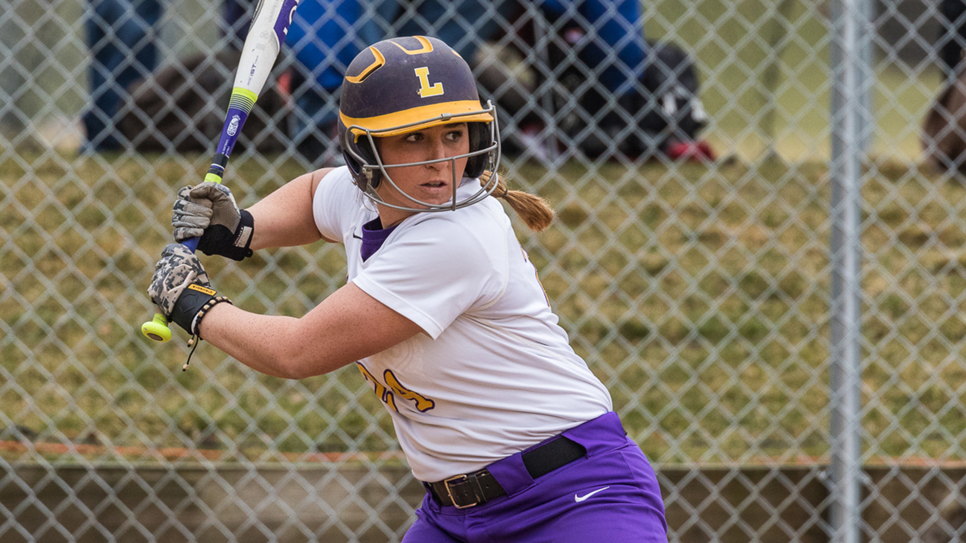 Shannon Coyle - Softball - Loras College Athletics