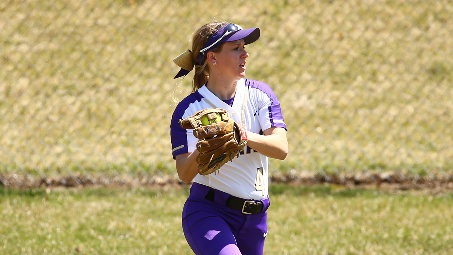 Regan Wolverton - Softball - Loras College Athletics