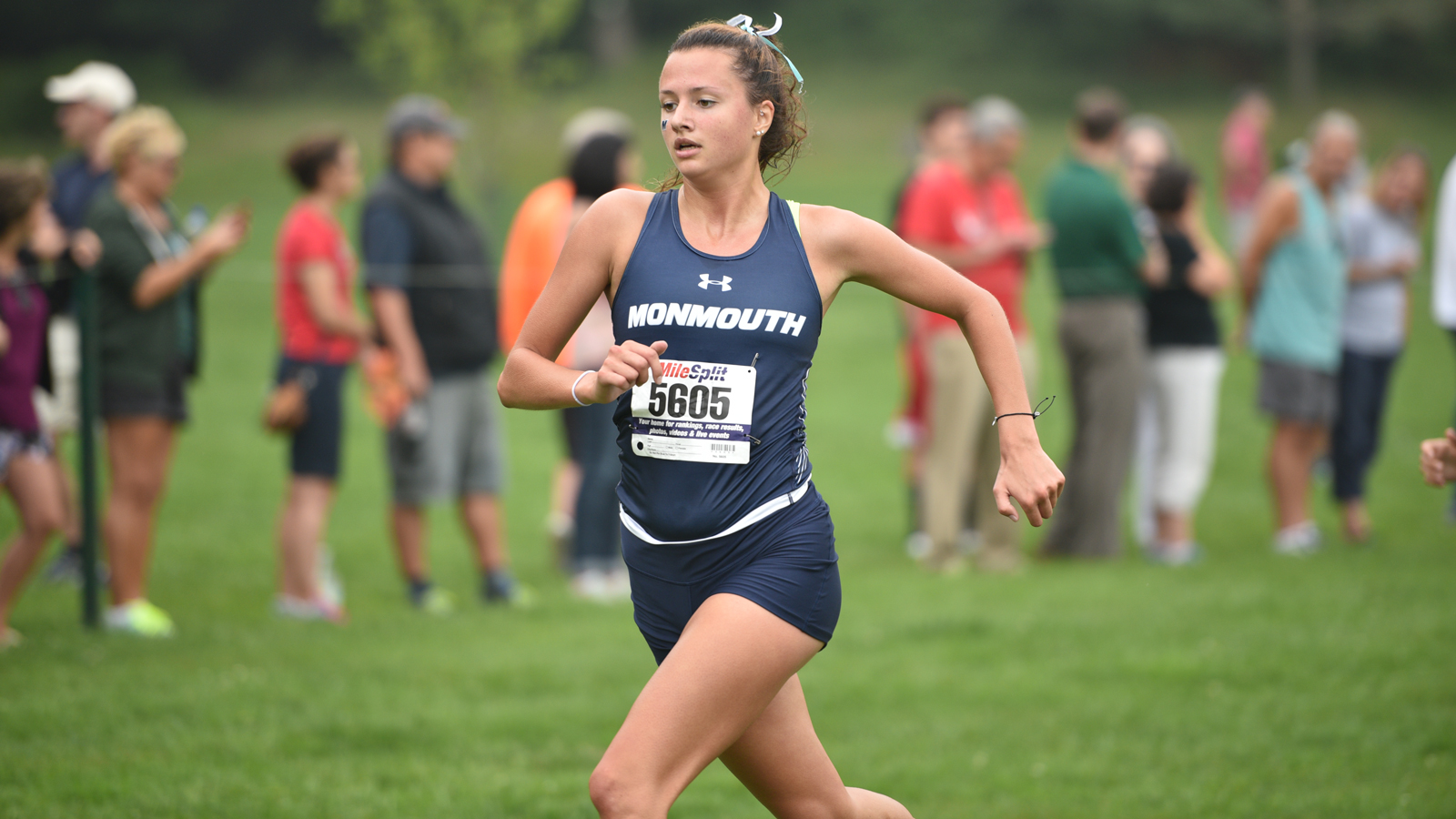 Dayna Luma - Women's Cross Country - Monmouth University Athletics