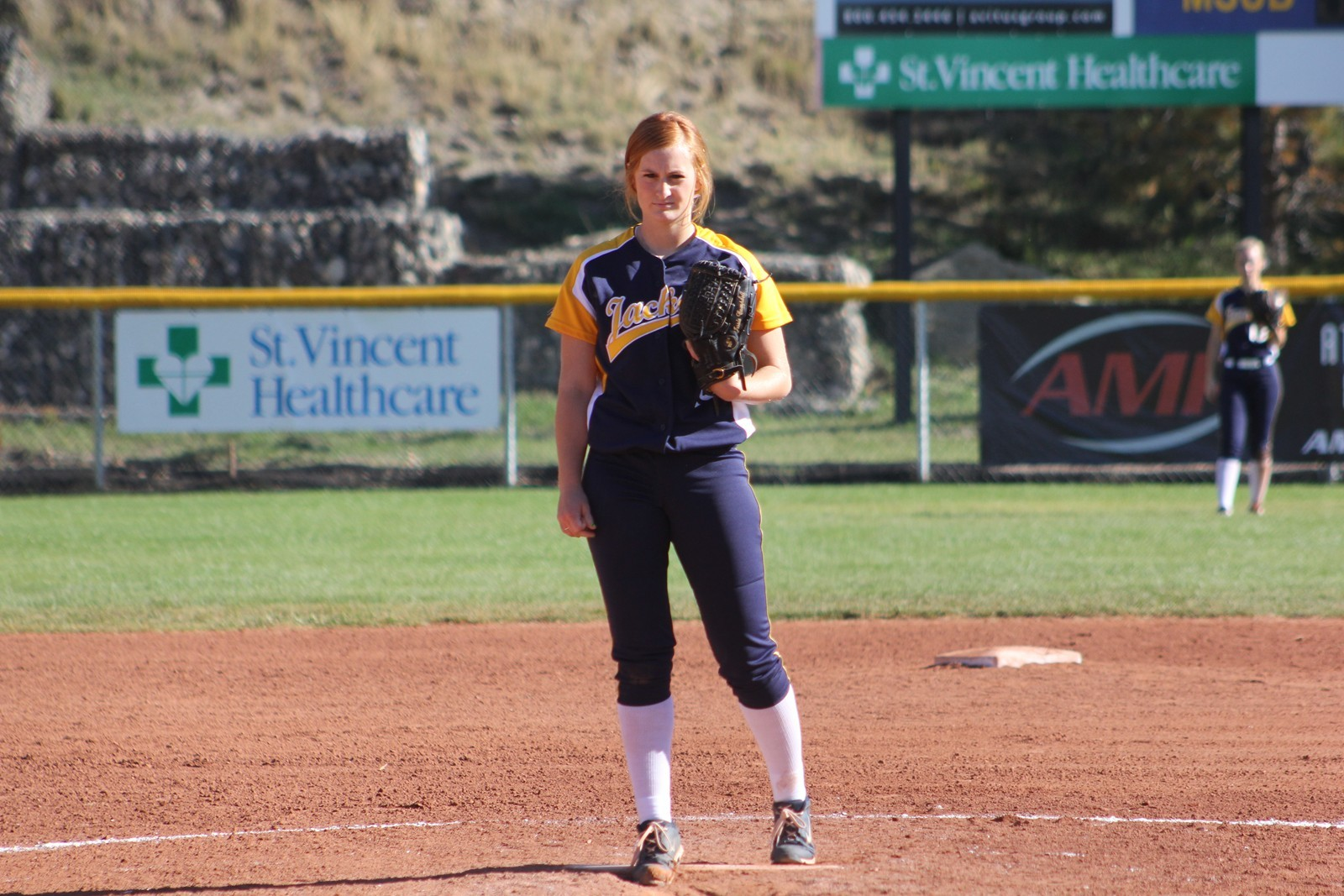Jessica Campbell - Softball - Montana ...