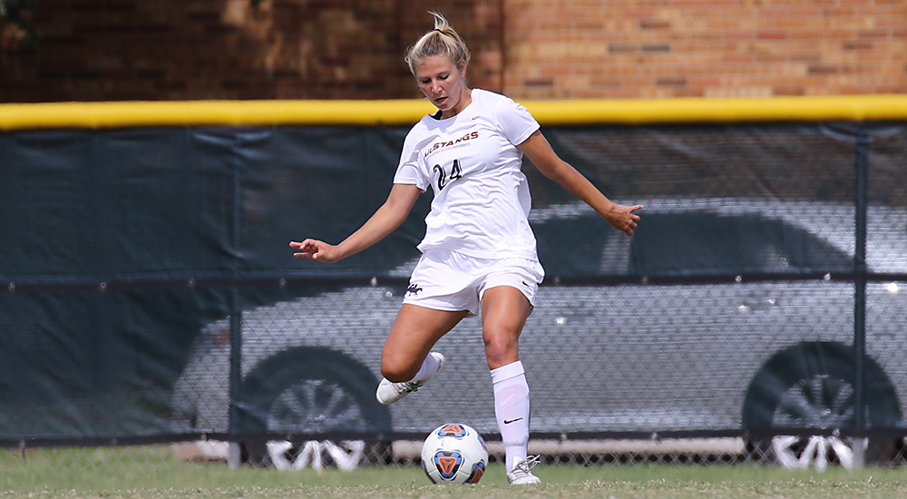 Lauren Fambrough - Women's Soccer - MSU Athletics