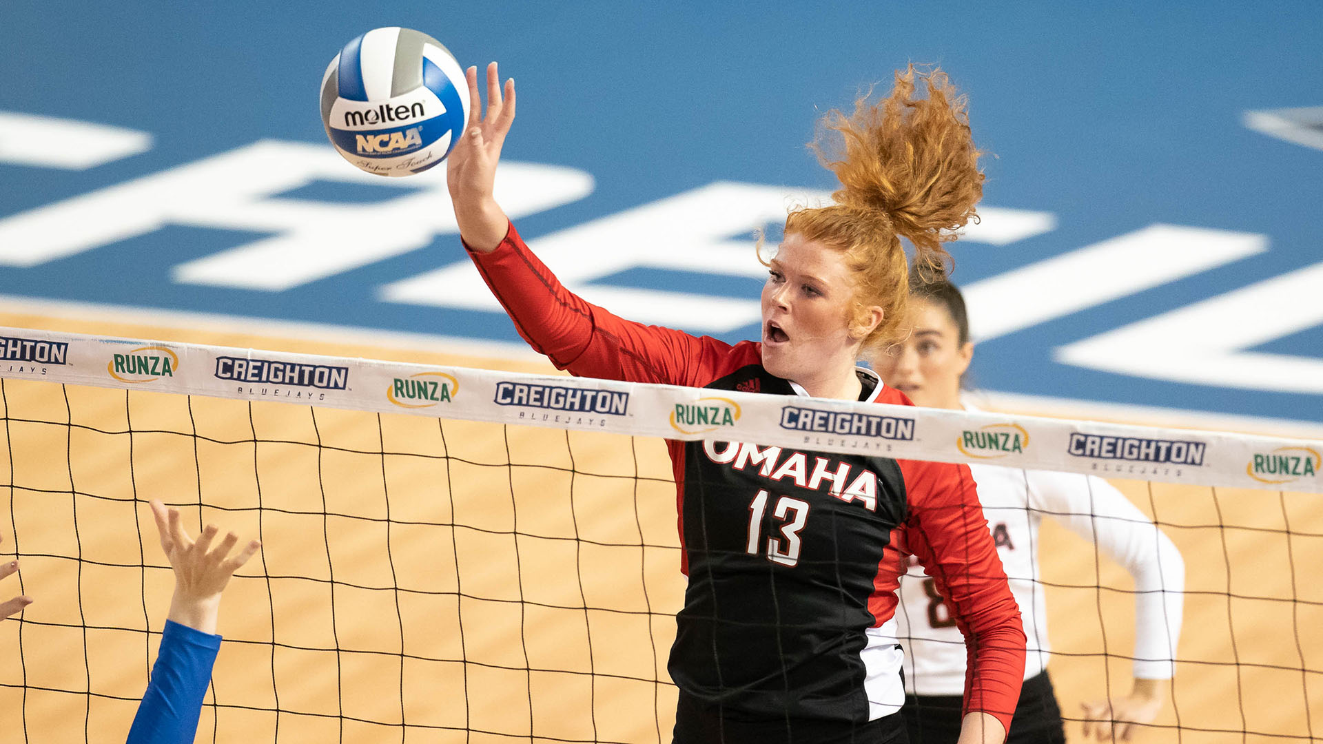 Rylee Marshall Volleyball University Of Nebraska Omaha Athletics