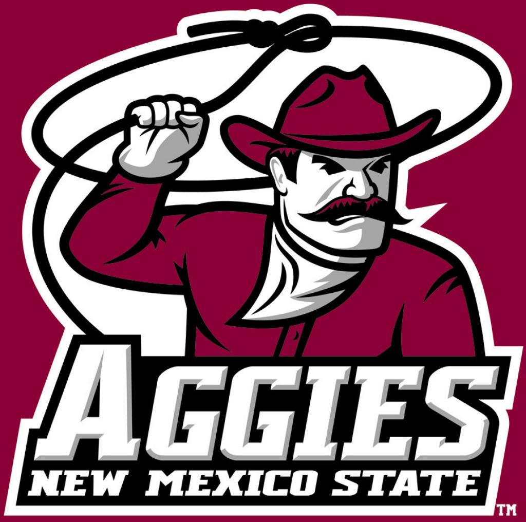 New Mexico State S New Logo Design Stays True To Southern New