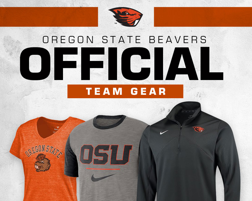 Oregon State University Athletics - Official Athletics Website