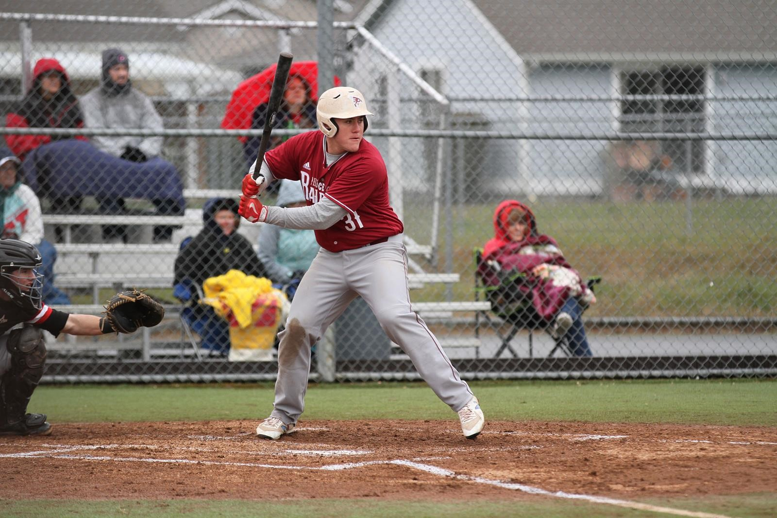 Nick Antony Baseball Pierce College Athletics