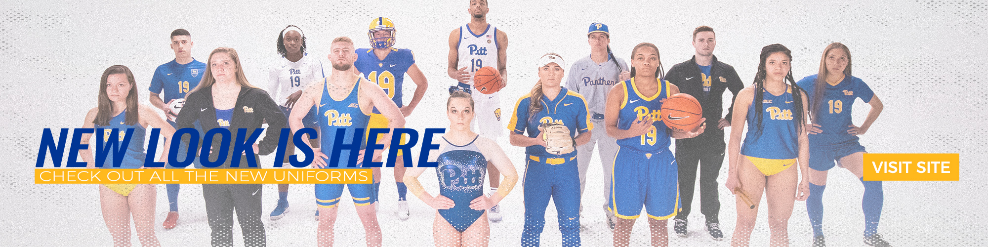 new arrival dd2bc 70c80 Pitt Panthers #H2P - Official Athletics Website