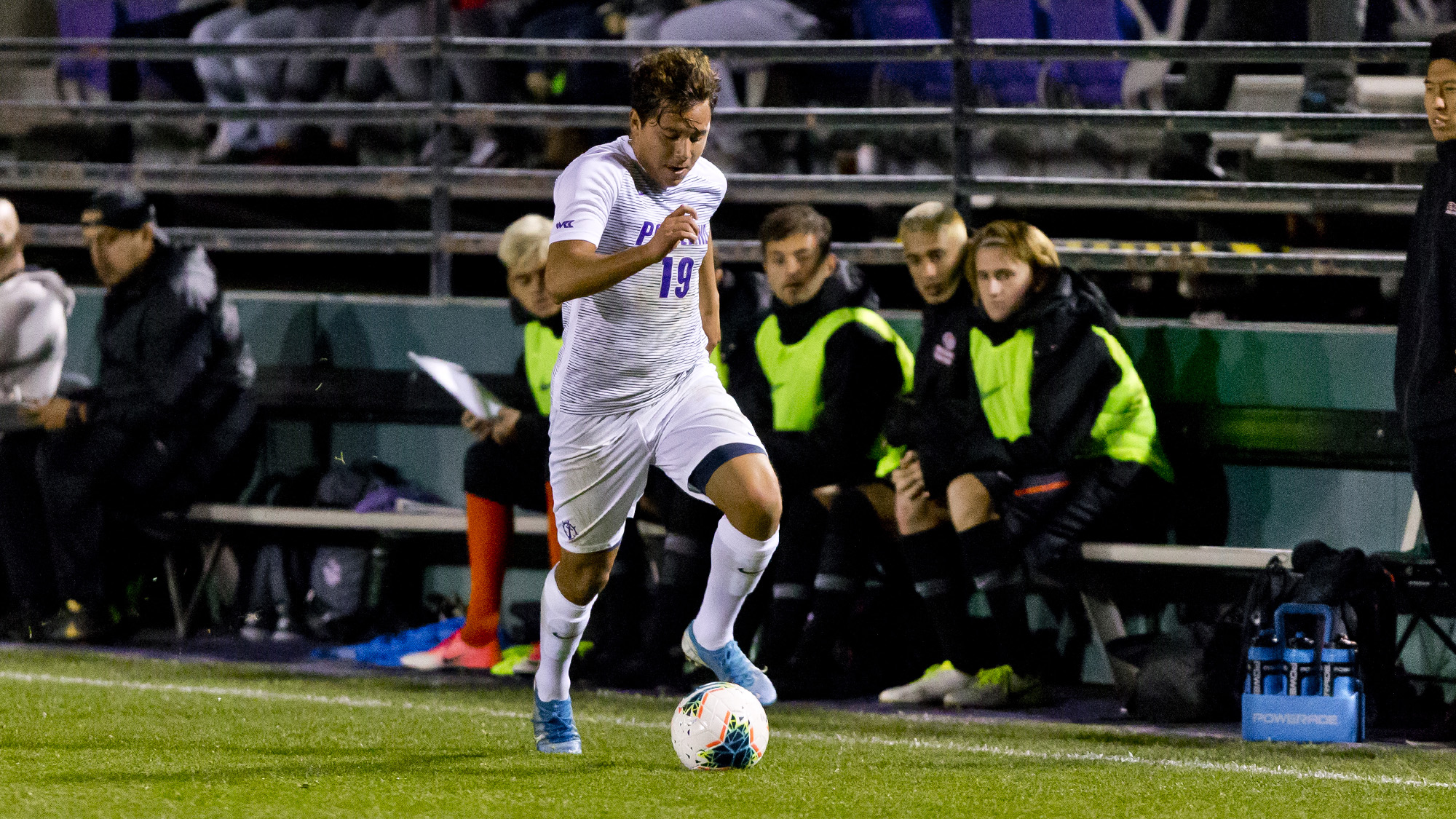 Jacobo Reyes Men S Soccer University Of Portland Athletics