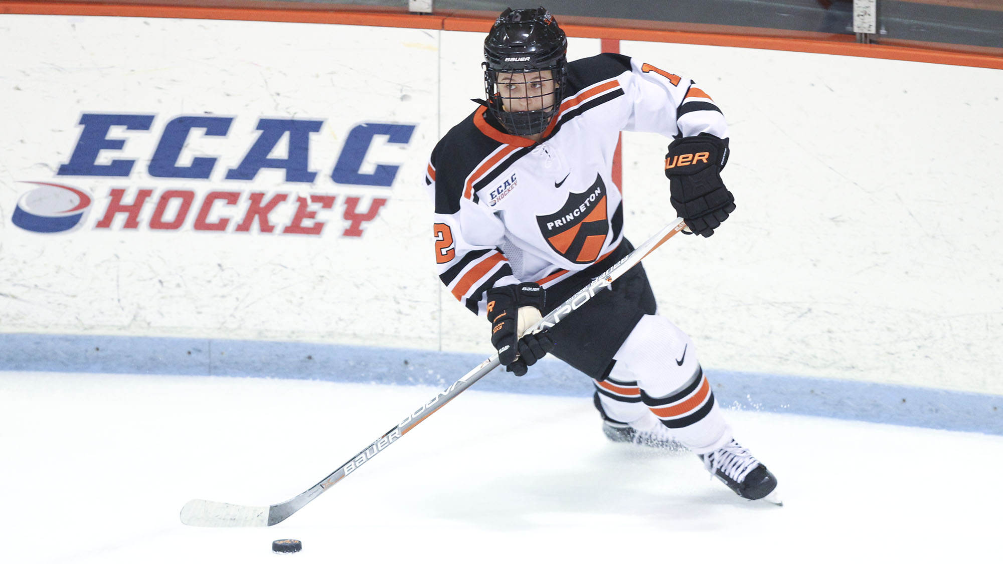 Morgan Sly - Women's Ice Hockey - Princeton University Athletics