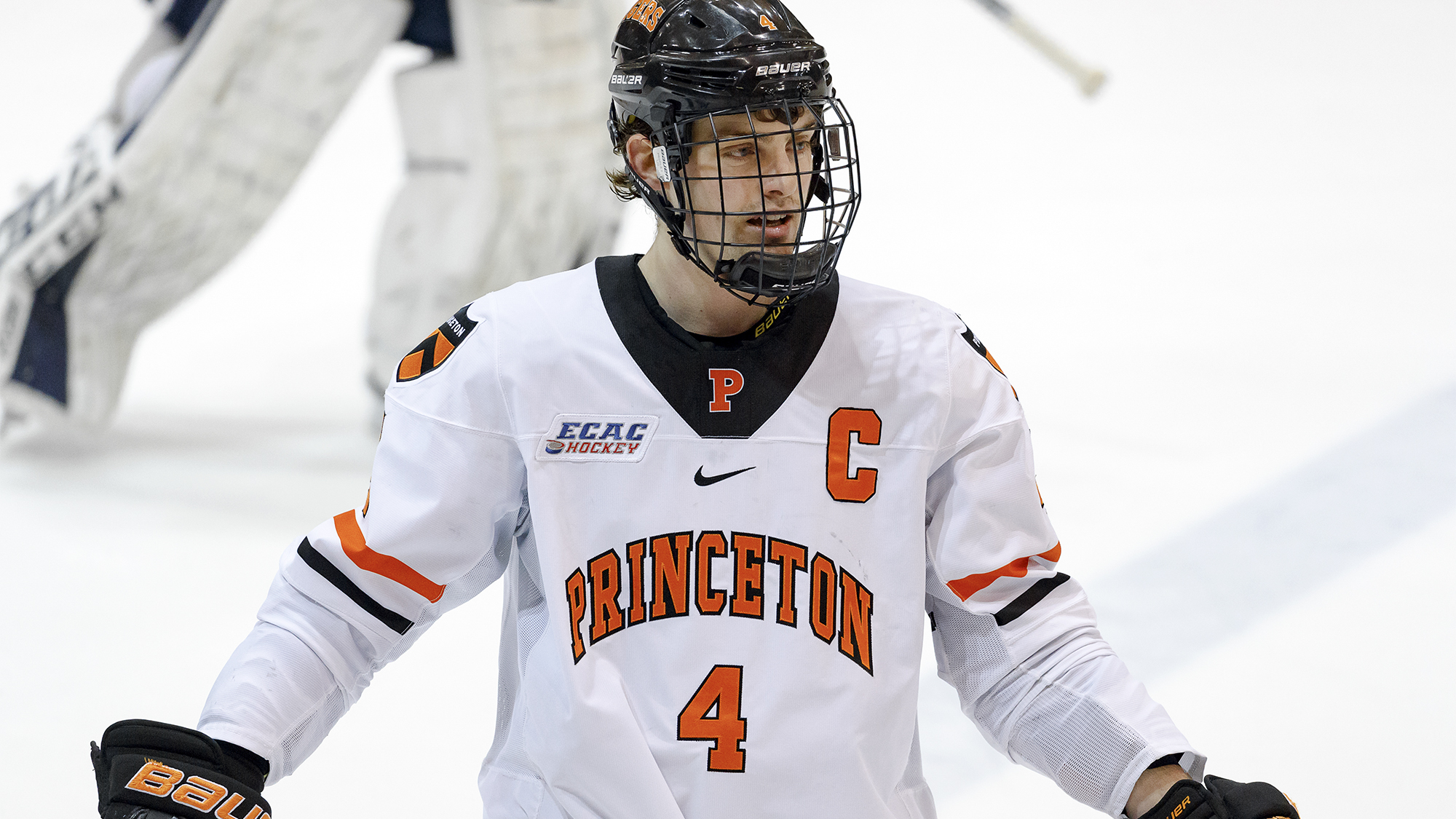 Josh Teves - Men's Ice Hockey - Princeton University Athletics