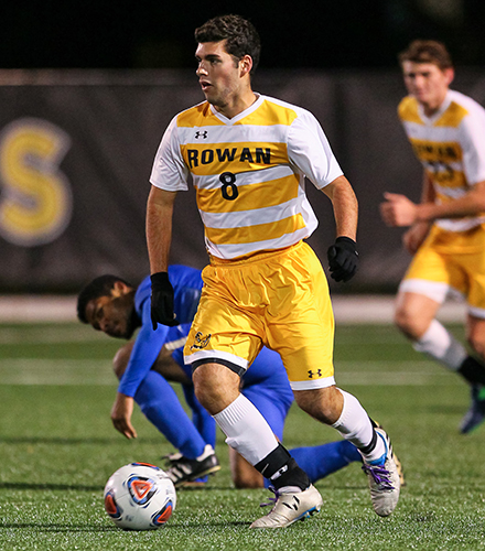 Kevin Pereira 2018 Men S Soccer Rowan University Athletics Suddenly, he was back on top. kevin pereira 2018 men s soccer rowan university athletics