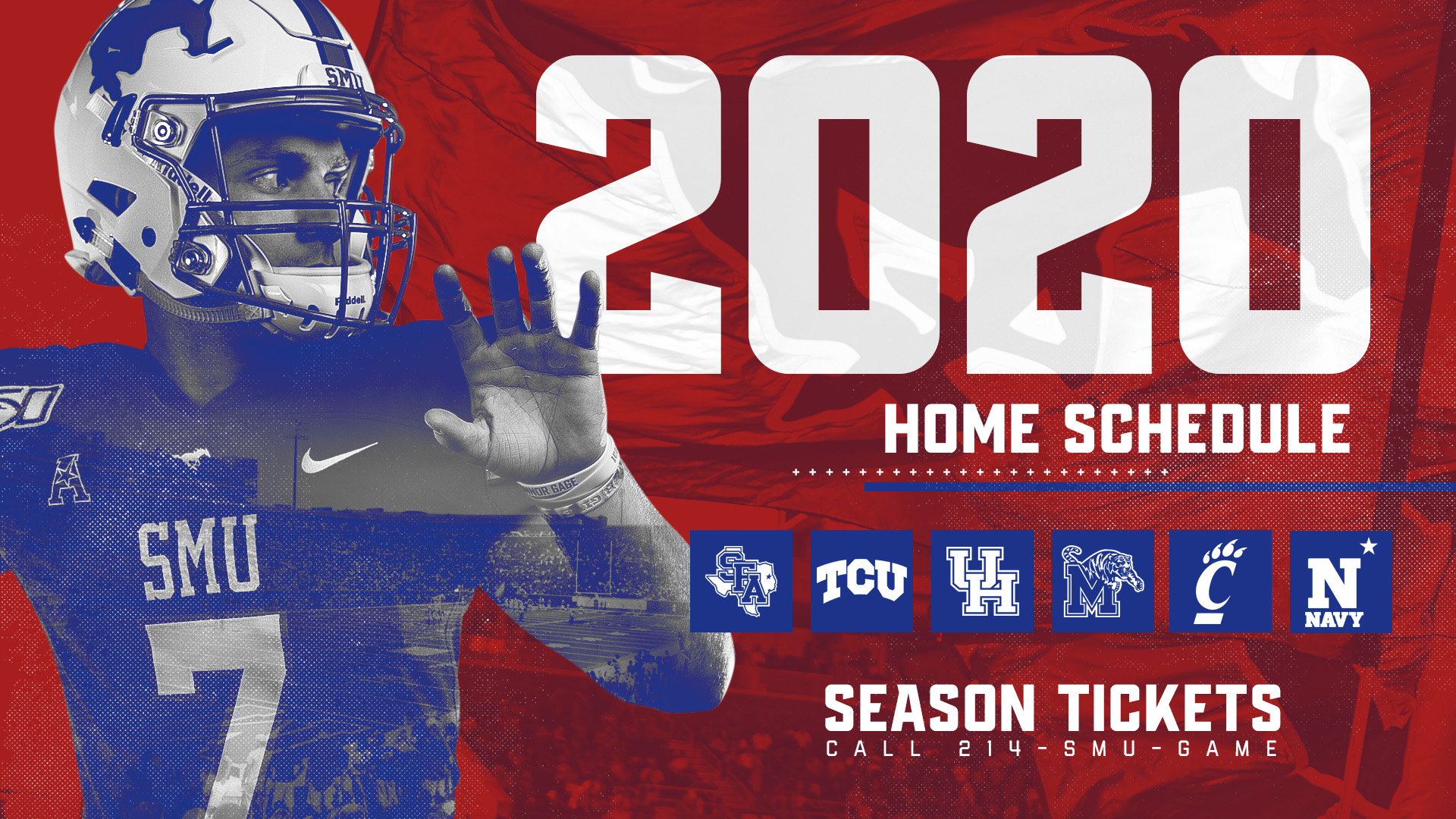 2020 21 Bowl Games.Aac Releases 2020 21 Football Schedule Matrix Mustangs To