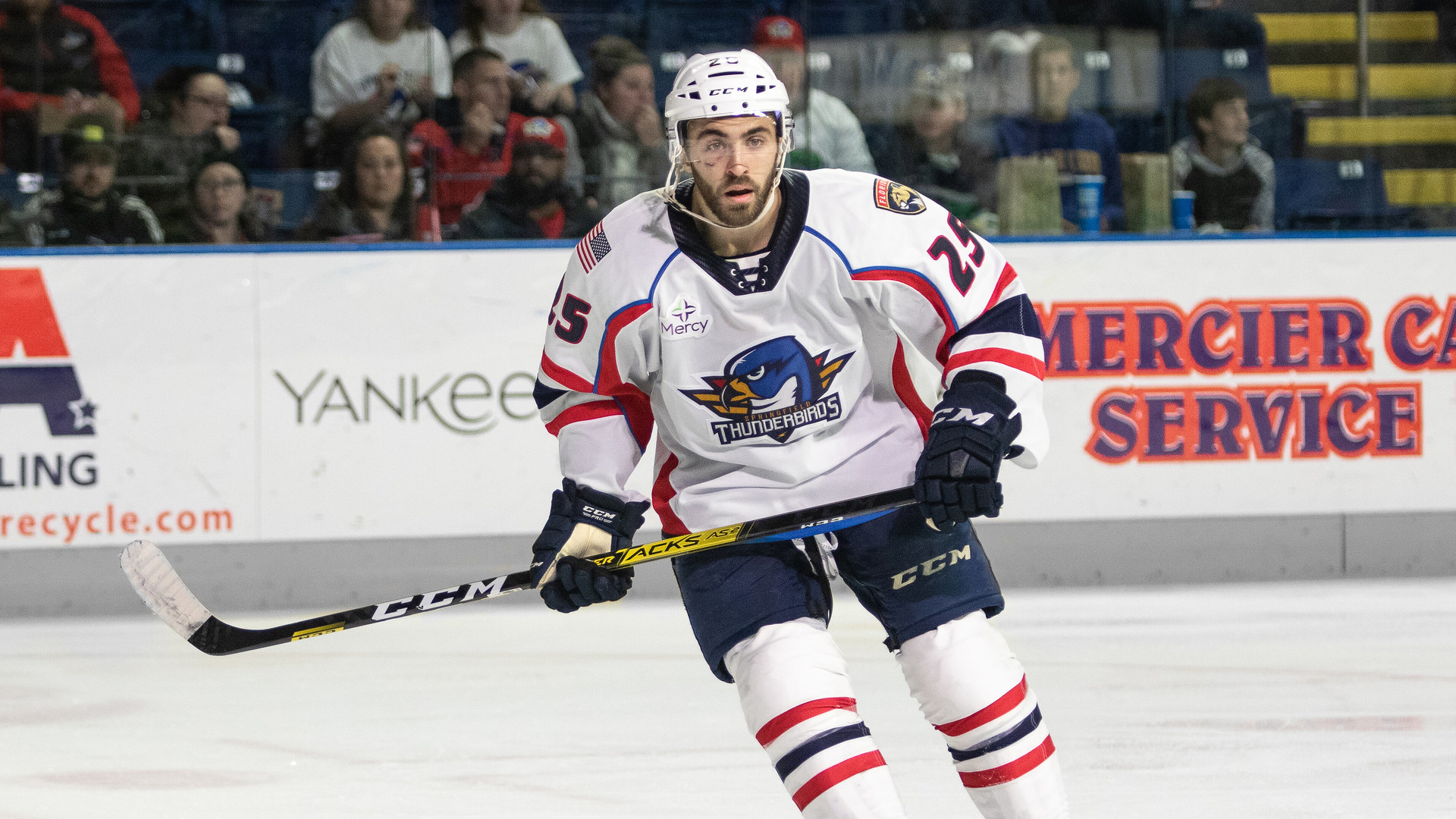 Tampa Bay Lightning acquire forward Anthony Greco from Florida Panthers