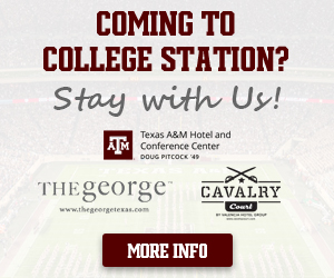 2019 Baseball Schedule - Texas A&M Athletics - Home of the