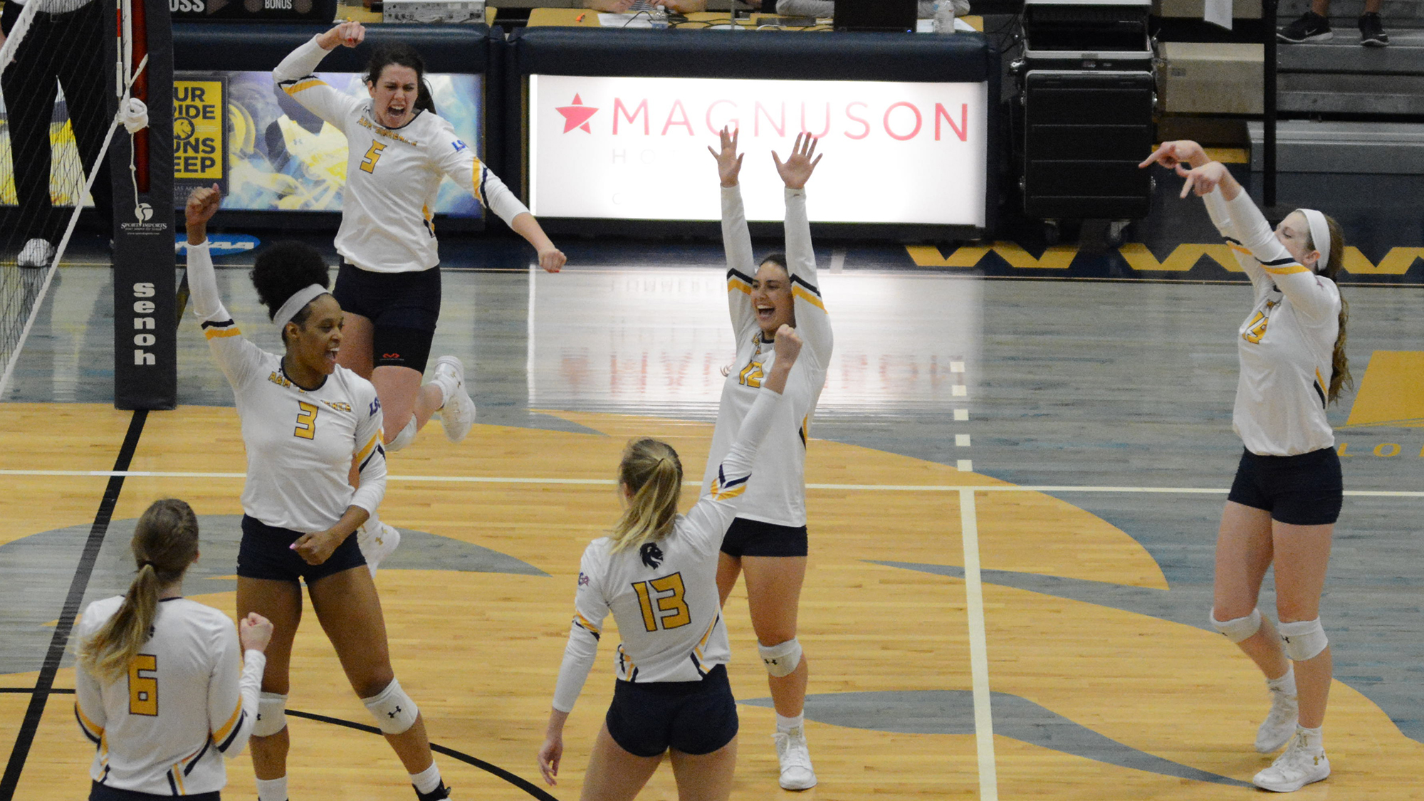 Lacie Jessup Volleyball Texas A M University Commerce Athletics