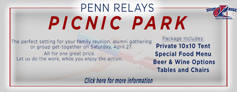 Penn Relays - Official Athletics Website