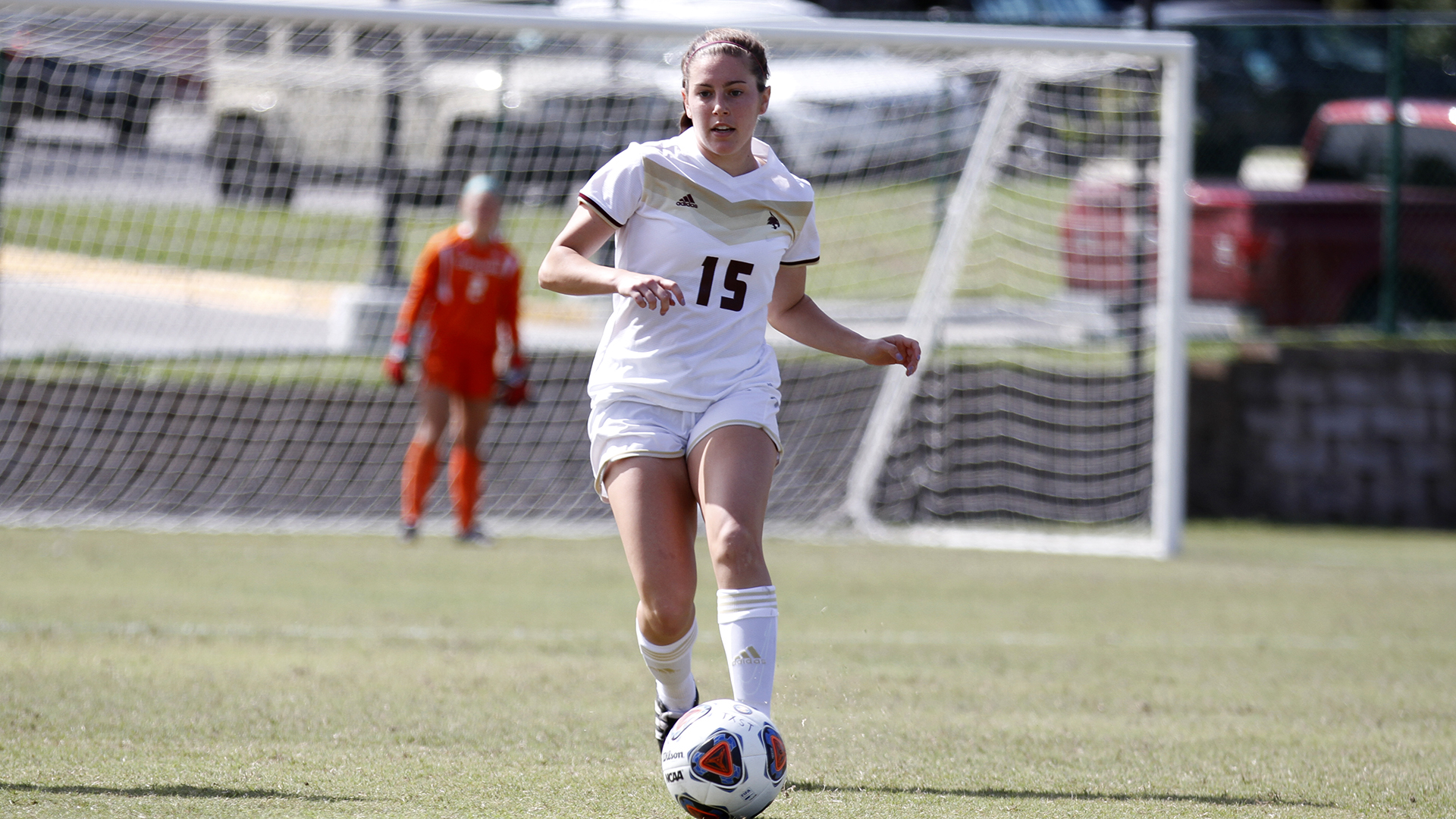 Jessica Pikoff - Women's Soccer - Texas State Athletics