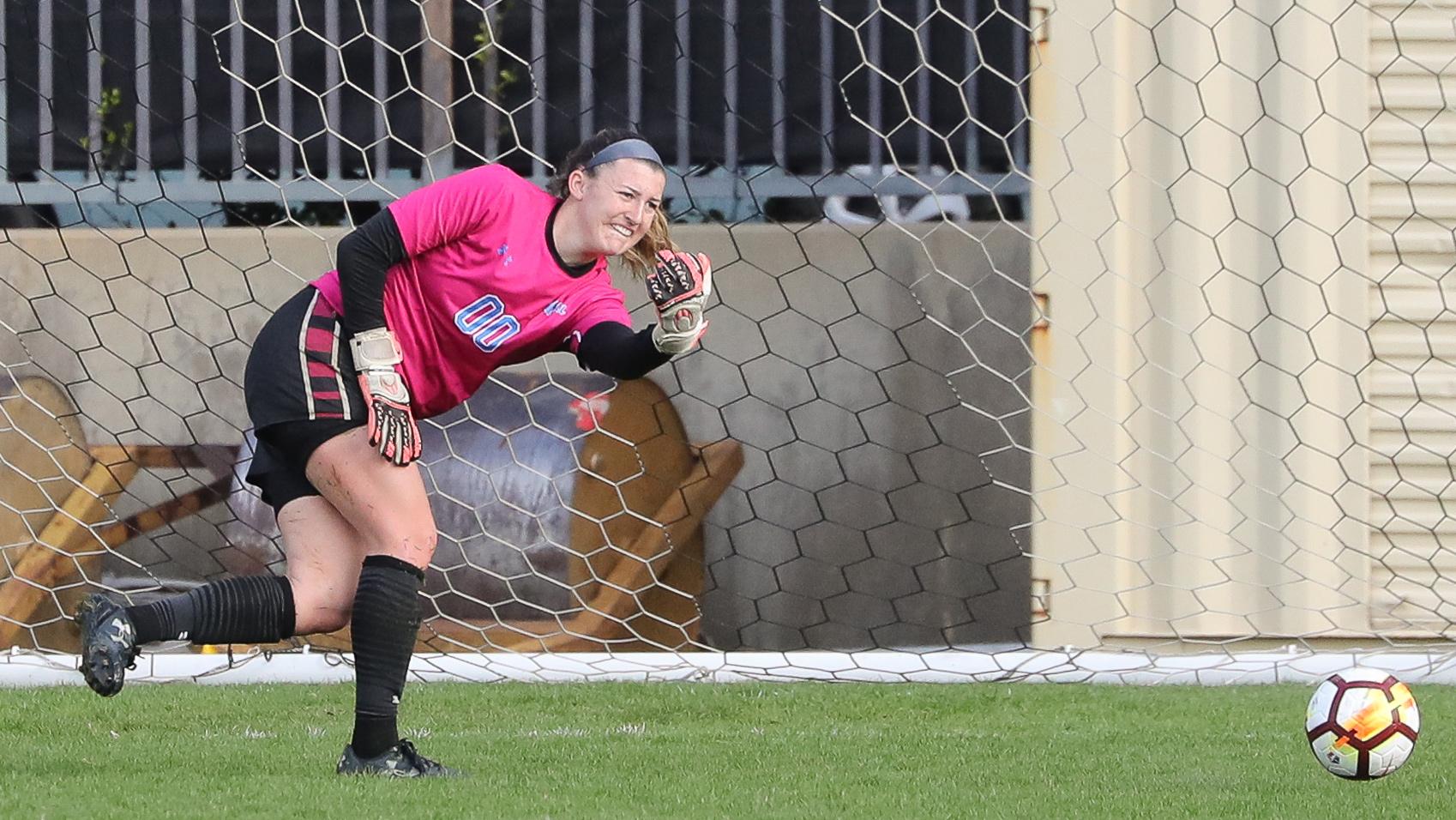 Lauren Brzykcy Womens Soccer Ucla