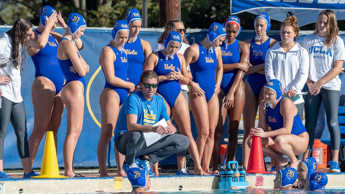a0c538e2fcb Emily Skelly - Women's Water Polo - UCLA
