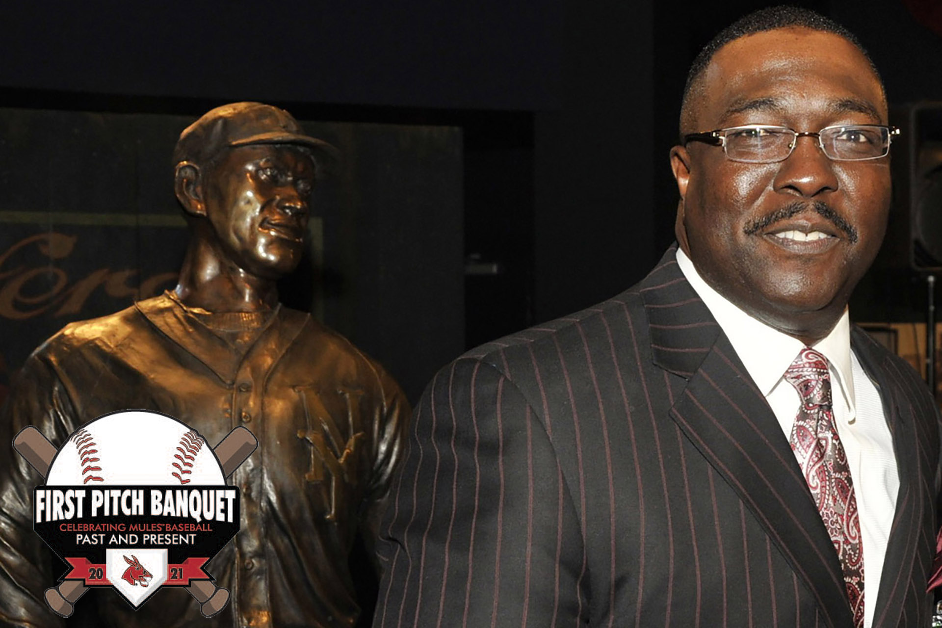 UCM Announces President of Negro Leagues Baseball Museum, Bob Kendrick, as Keynote Speaker of 2021 First Pitch Banquet - University of Central Missouri Athletics