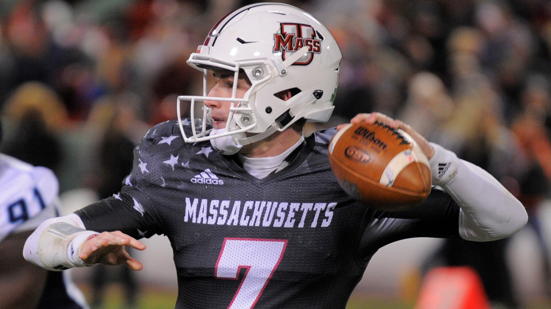 Mike Patton Ford >> Andrew Ford - Football - University of Massachusetts Athletics