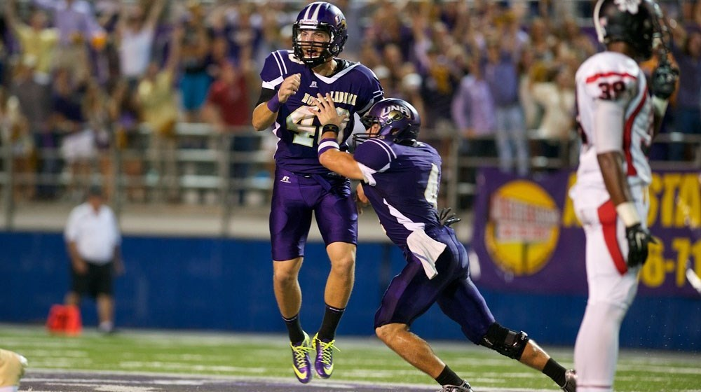 Taylor Pontius Signs With Indianapolis Colts University Of