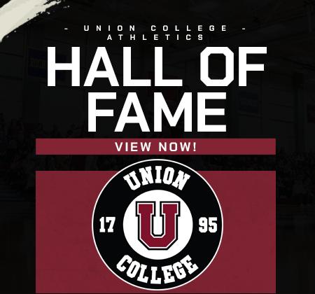 Union College Athletics Official Athletics Website