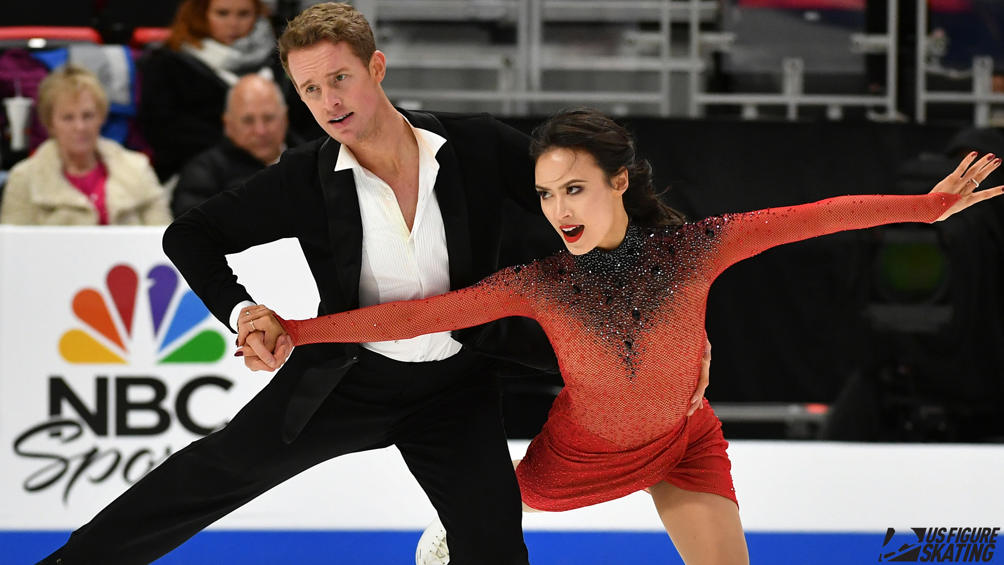 Madison Chock and Evan Bates are Just Getting Started - U.S. Figure Skating  Fan Zone