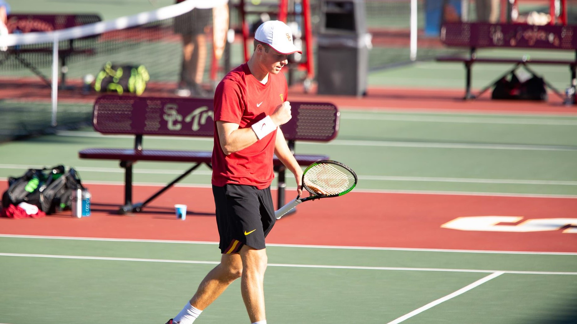 61fd7e2ce41e6 Laurens Verboven - Men's Tennis - USC Athletics