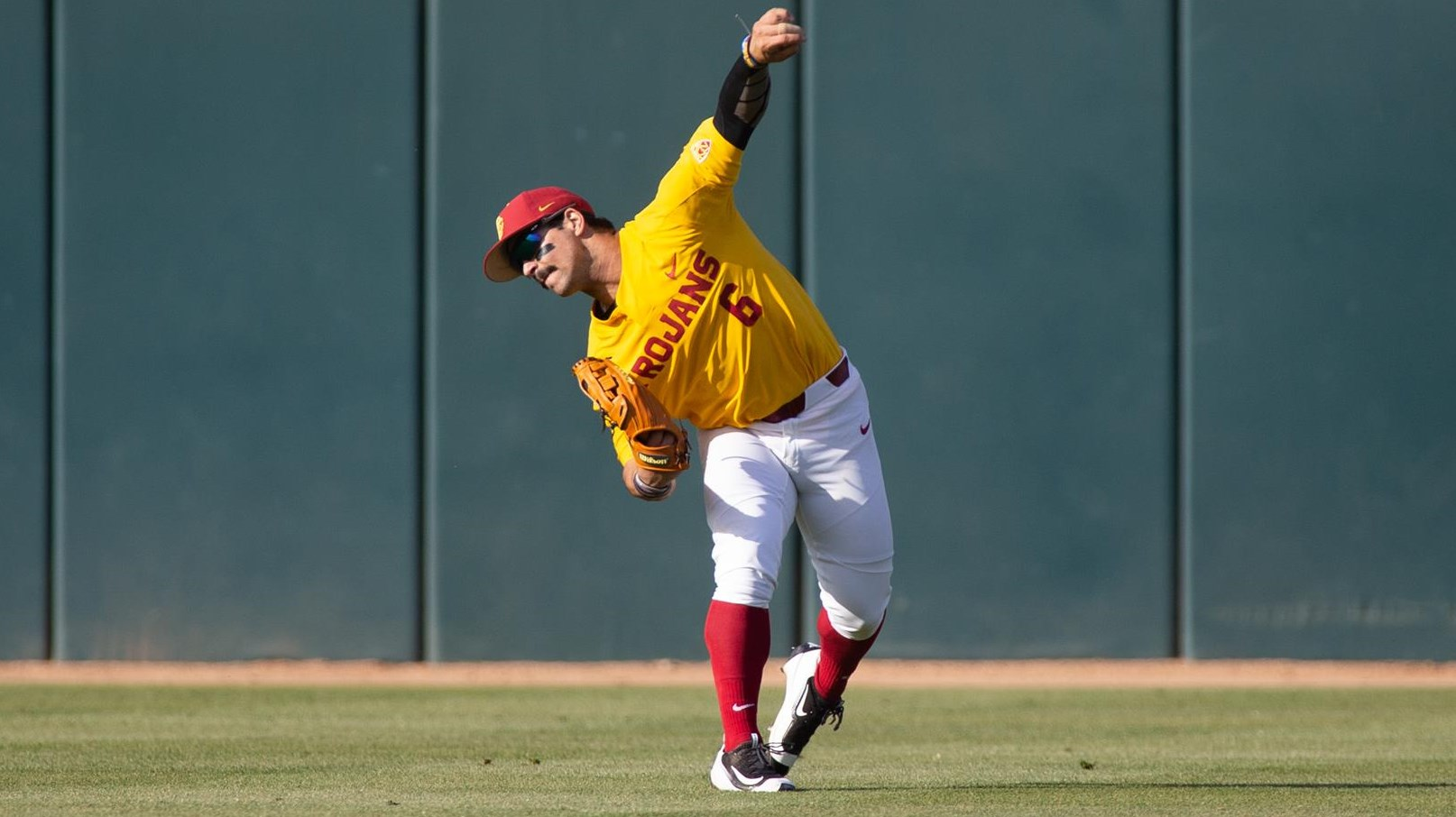 Matthew Acosta - Baseball - USC Athletics