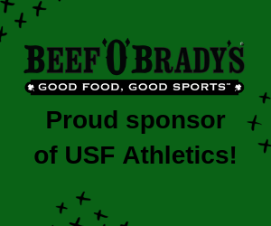 USF Athletics - Official Athletics Website
