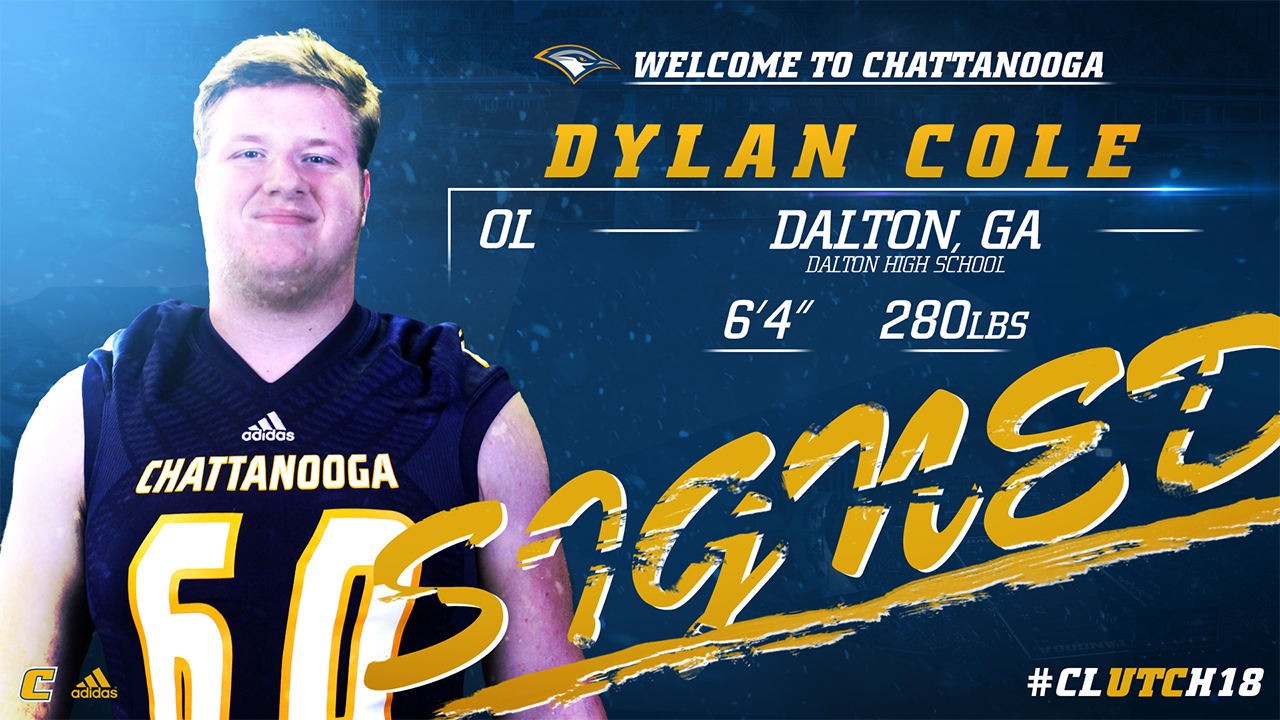 dylan cole jersey