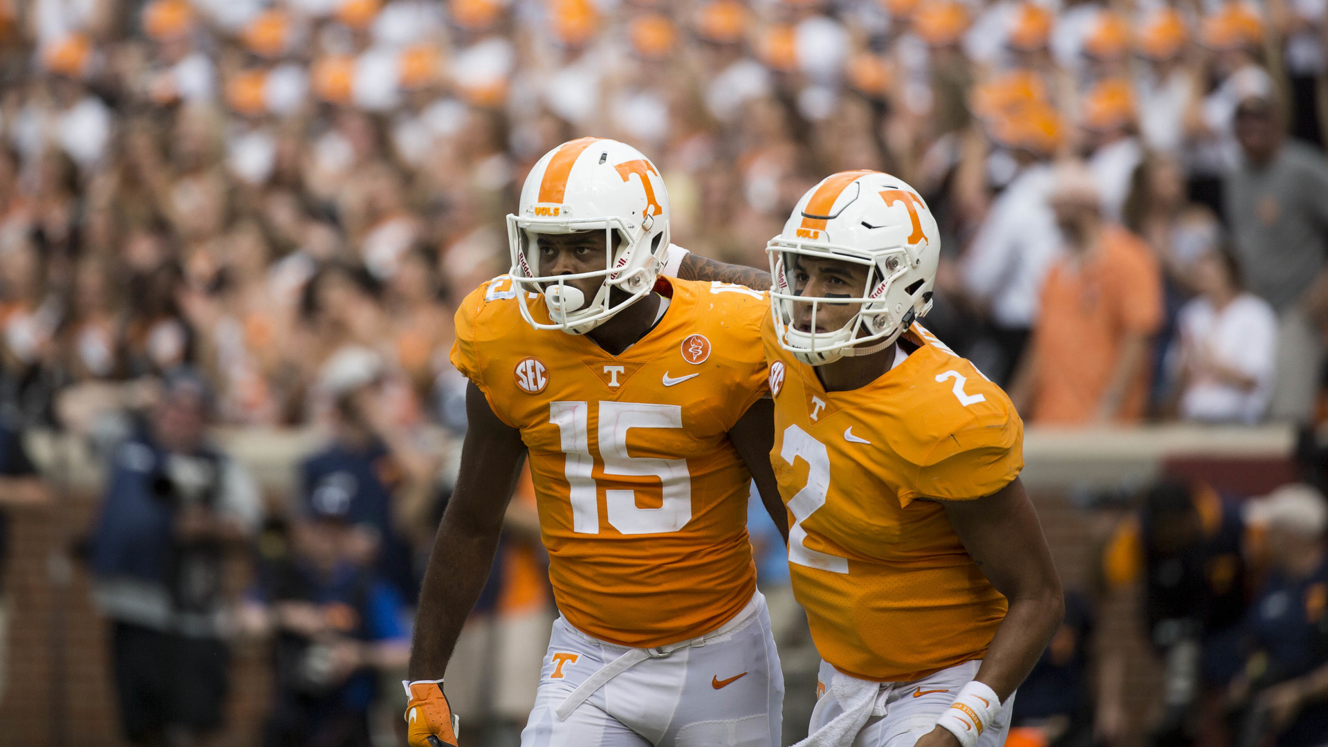 4e214d4e Jauan Jennings - Football - University of Tennessee Athletics