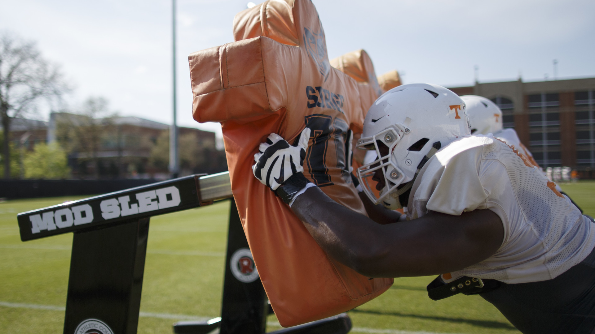 Football Practice Coverage Guidelines - University of