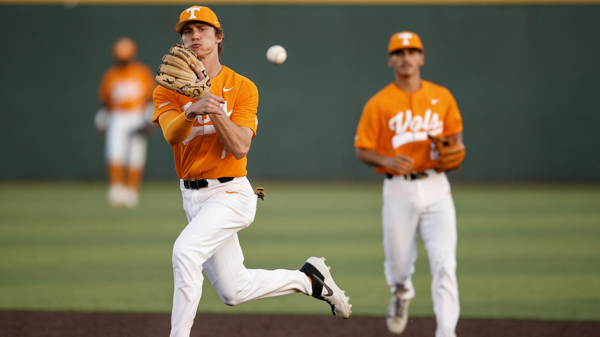 2021 Tennessee Baseball Preview
