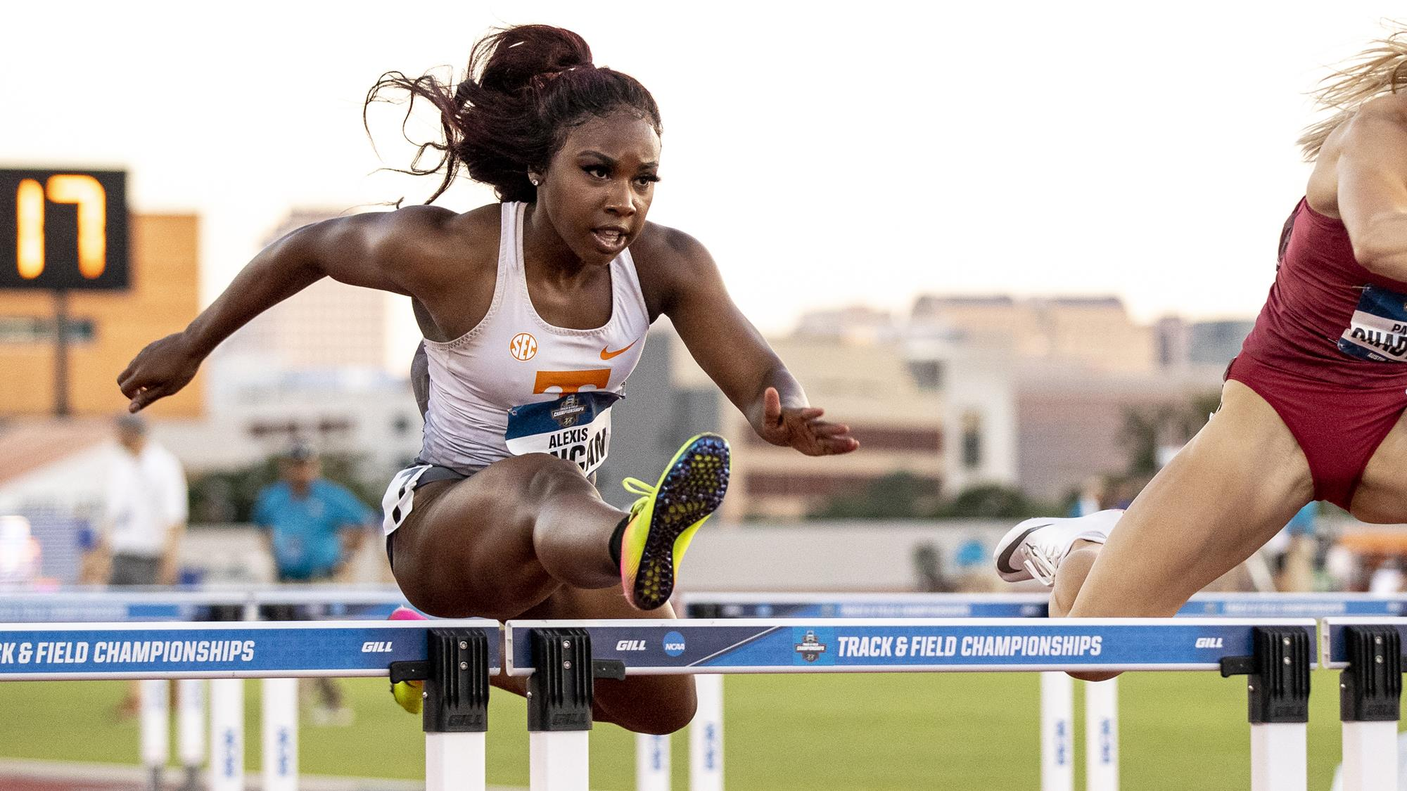 Alexis Texas Wikipedia alexis duncan - track & field / xc - university of tennessee