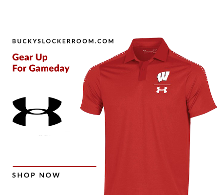 Branding Bascom Hall With Big Red W >> Wisconsin Athletics Official Athletics Website
