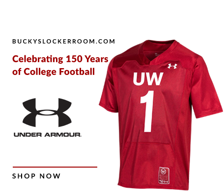 lowest price 50610 260e8 Wisconsin Badgers | Official Athletics Website