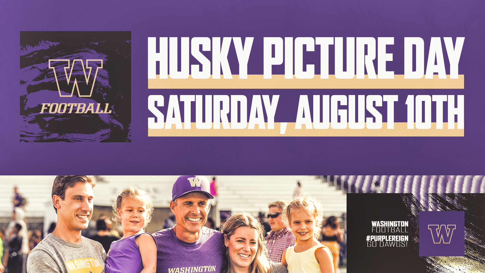 University of Washington Athletics - Official Athletics Website