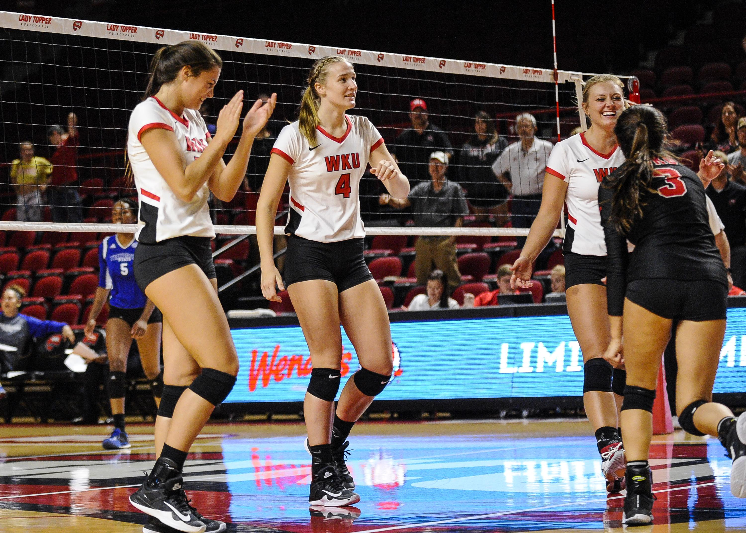 Kentucky Volleyball Television Schedule Released University Of Kentucky Athletics