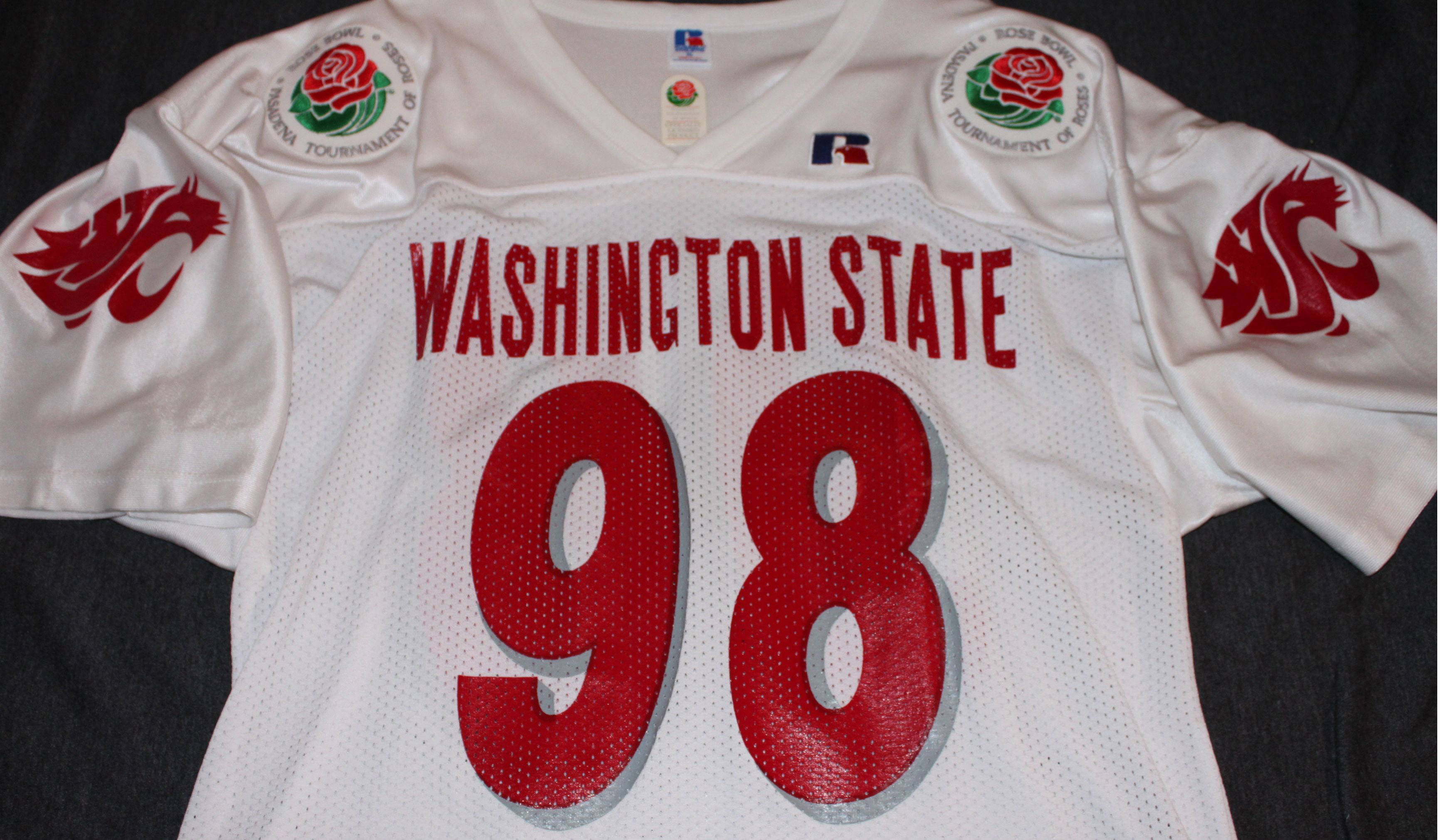 size 40 c622b d638c No. 98 Gives Back to the Cougars - Washington State ...
