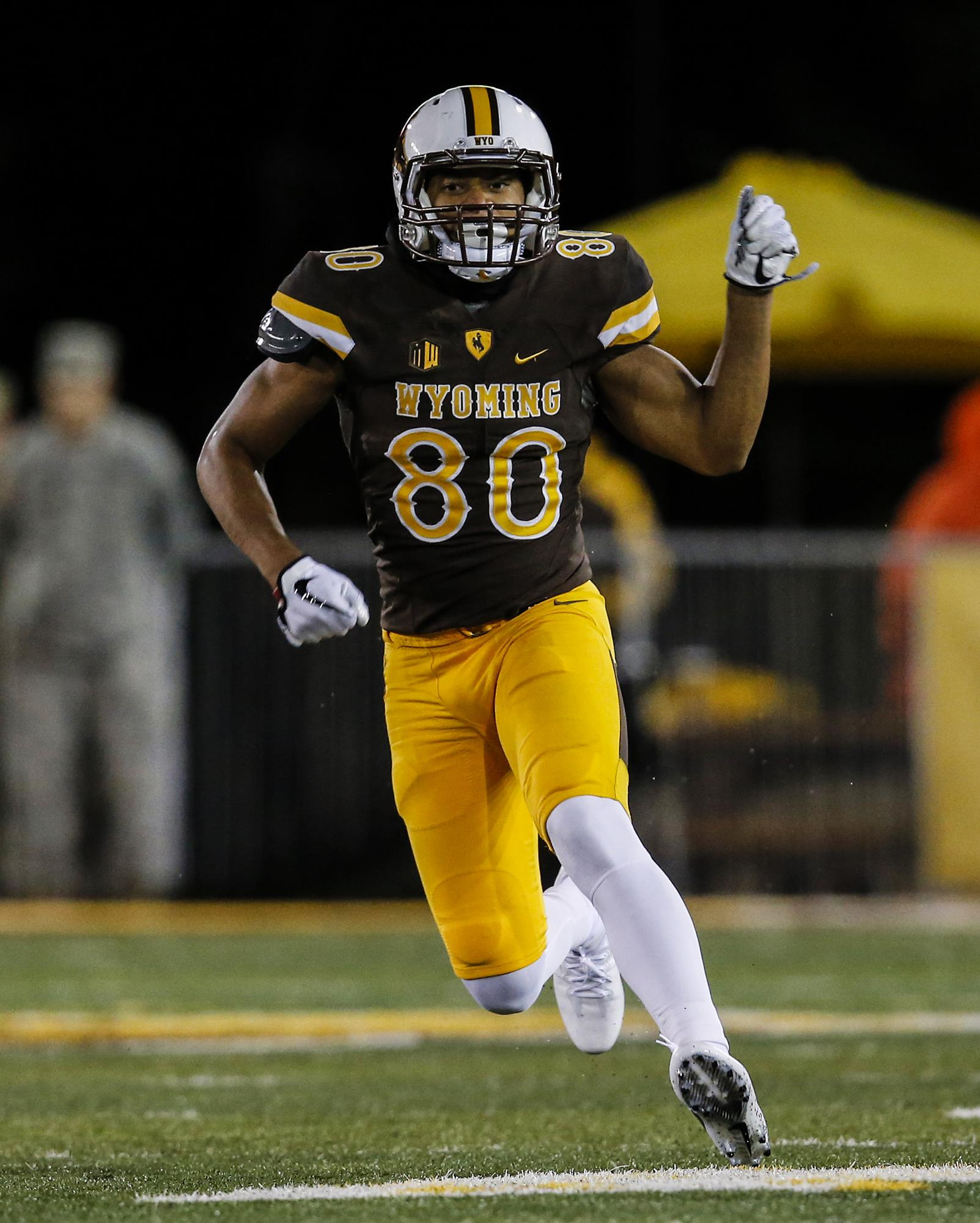 cheaper 5818f 6e5f2 James Price - Football - University of Wyoming Athletics