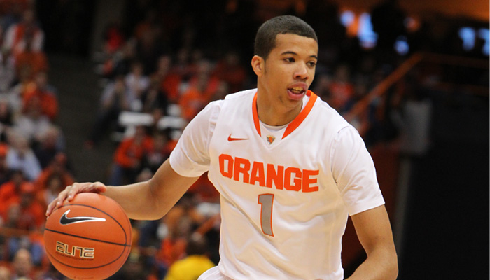 Image result for michael carter williams syracuse