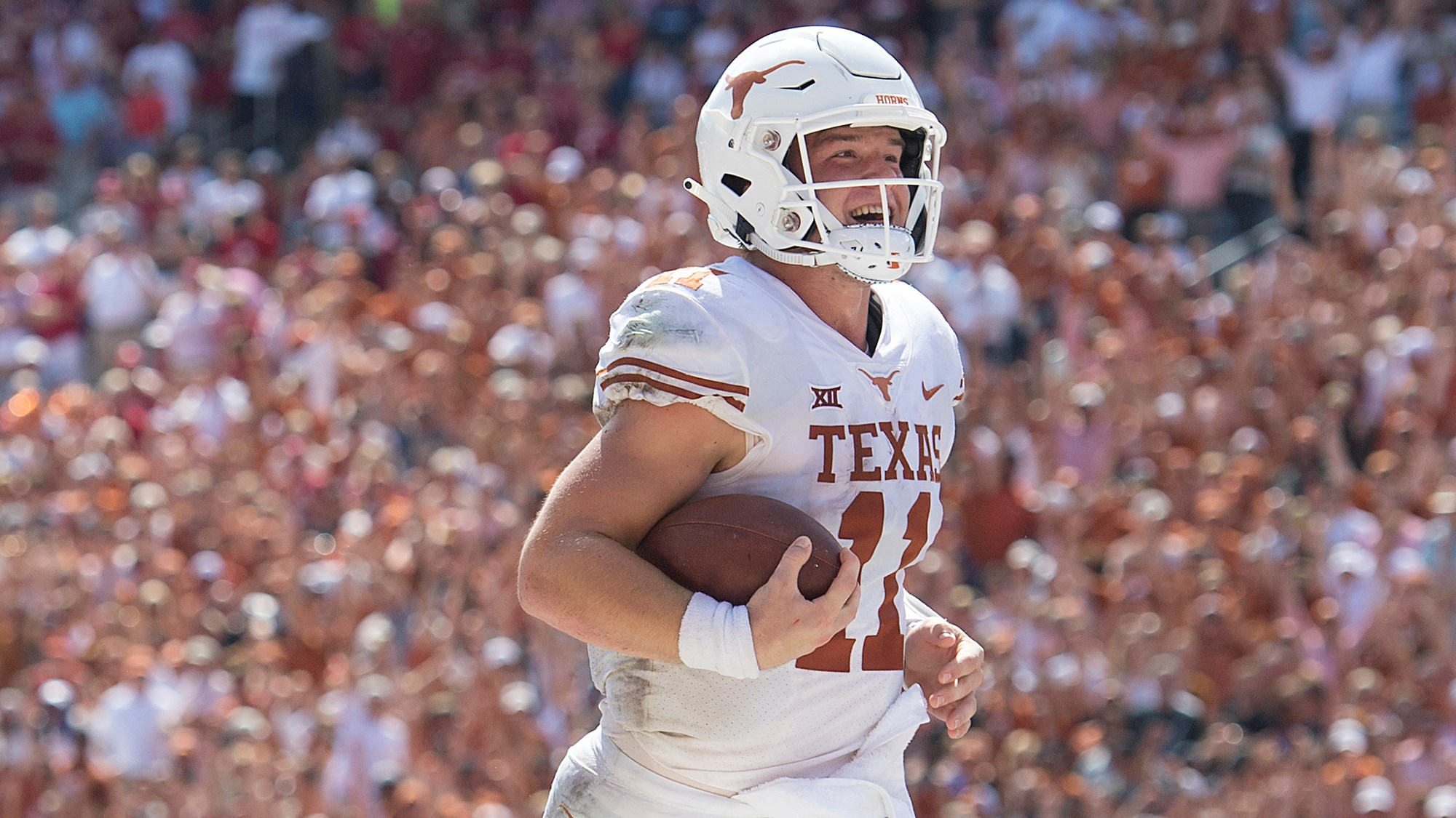size 40 f177e c4354 Sam Ehlinger - Football - University of Texas Athletics