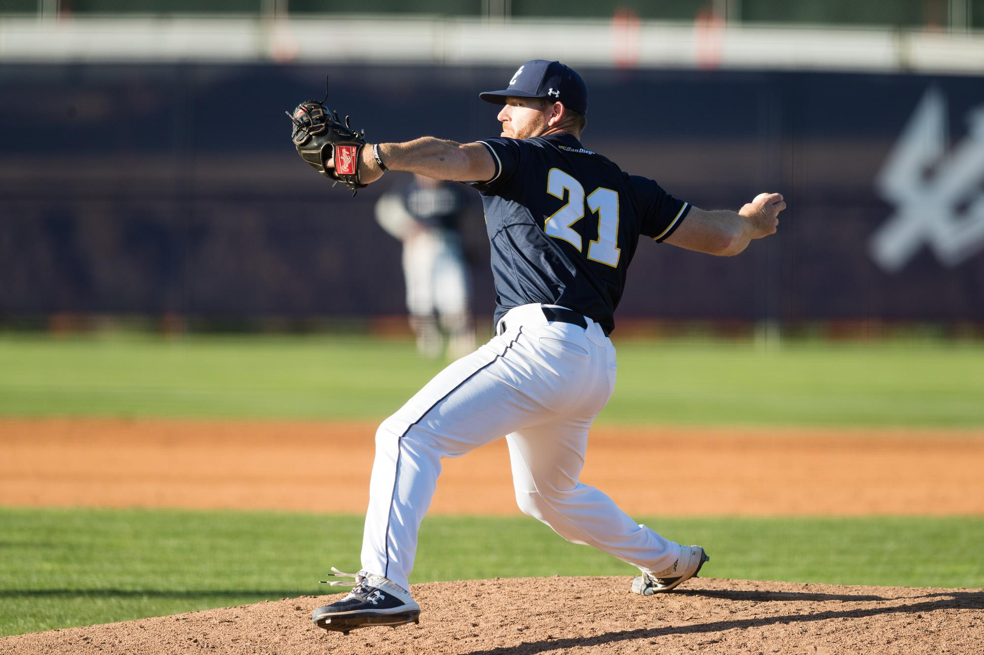 Mark Quinby 2020 Baseball University Of California San Diego Images, Photos, Reviews