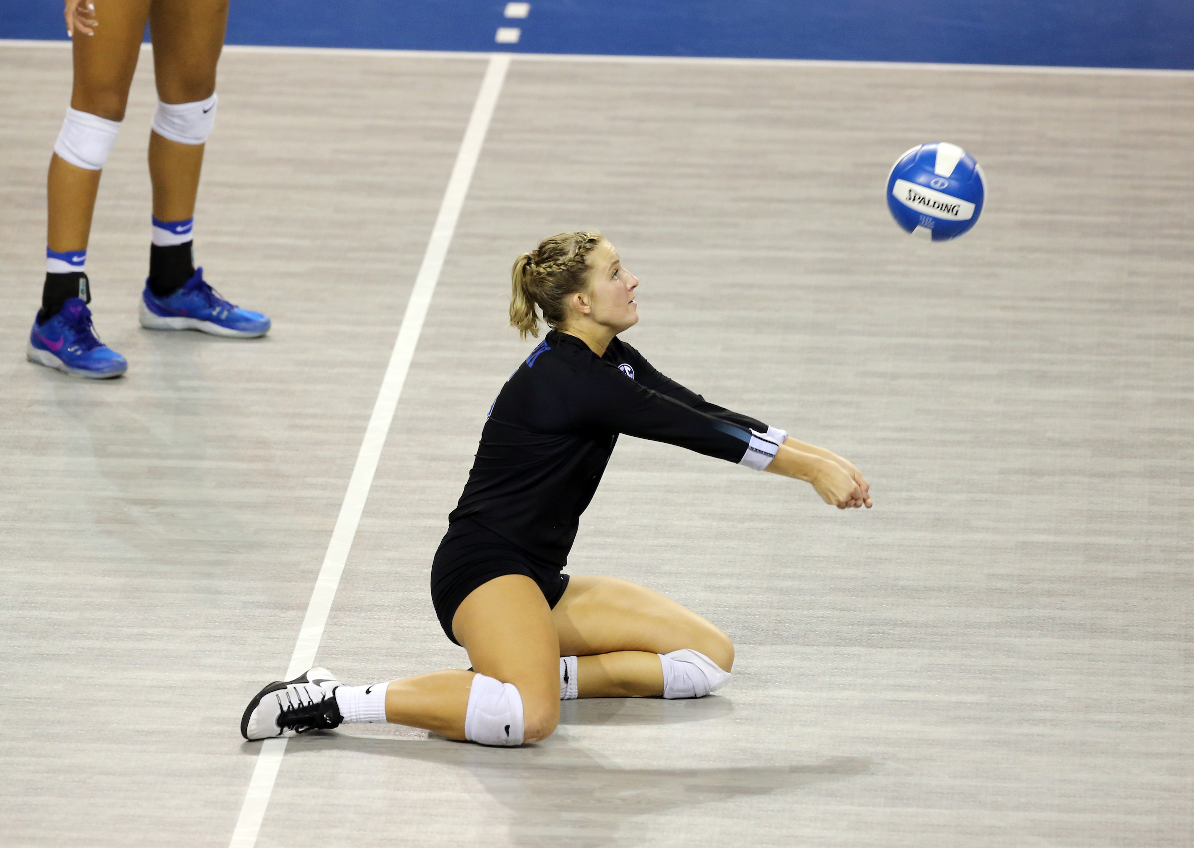Ashley Dusek Volleyball University Of Kentucky Athletics